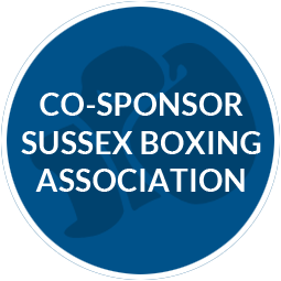 Co-Sponsor Sussex Boxing Association