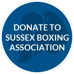 Make a donation to Sussex boxing association