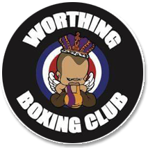 Worthing | Sussex Boxing Association | 213 x 213 png 53kB