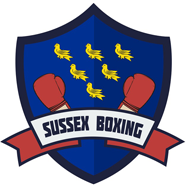 Sussex Boxing Association Logo