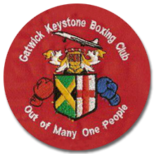 Gatwick Keystone Boxing Club Logo